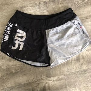 REEBOK CROSSFIT SHORTS.